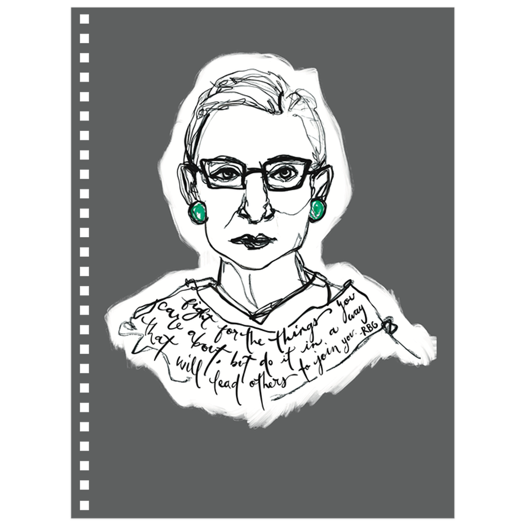 """RBG"" // Notebook"