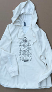 THS Hooded Sweatshirt