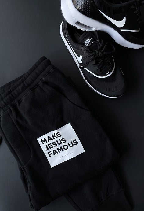 MJF Joggers/Sweatpants