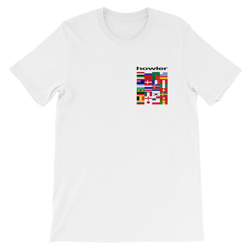 HOWLER GROUP STAGE T-SHIRT