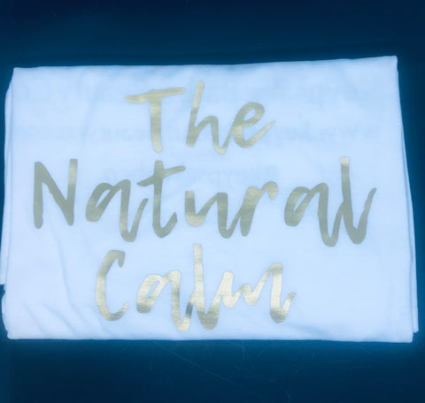 The Natural Calm Tee