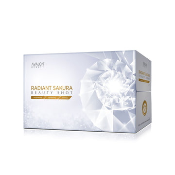 AVALON® RADIANT SAKURA BEAUTY SHOT