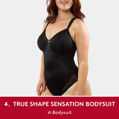 True Shape Sensation Bodysuit