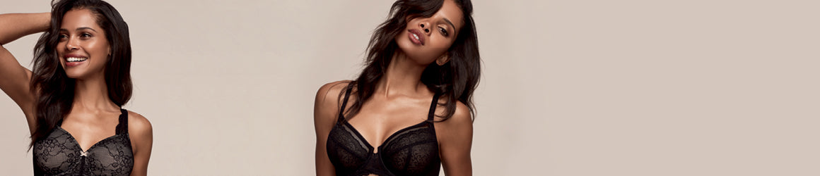 Triumph bras for bigger bust