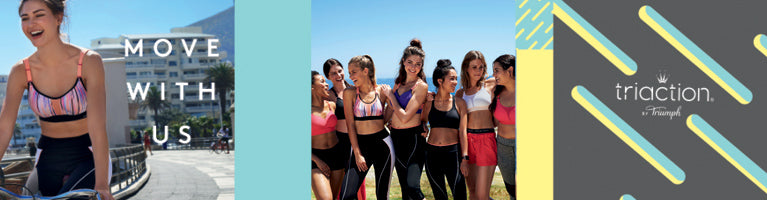 triaction sports bras