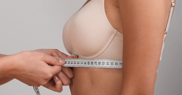 Bra Sizes Explained