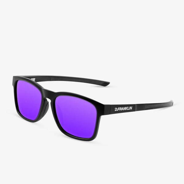 Rider Black / Purple