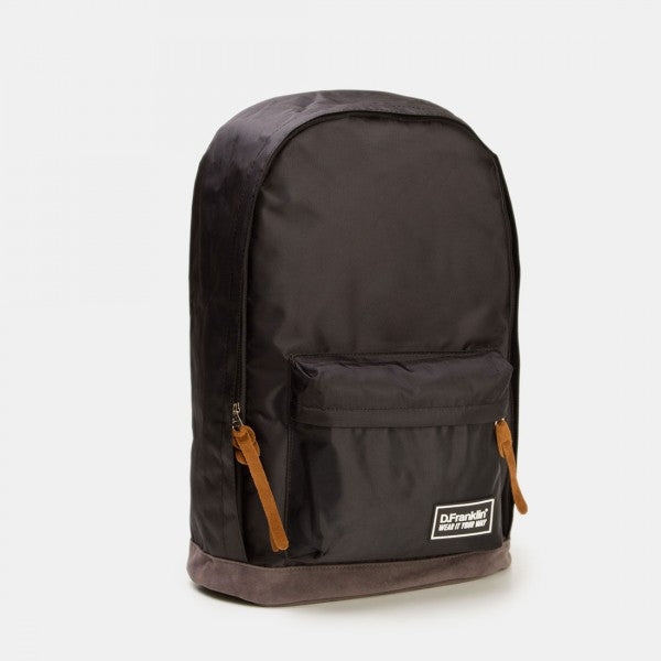 Rocket Backpack Black