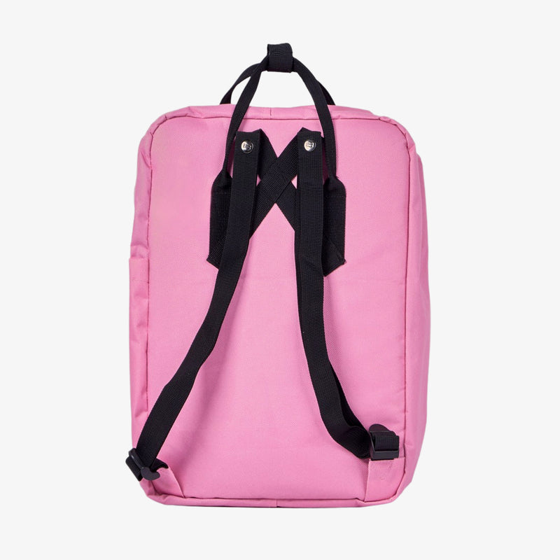 Frank Backpack Pink