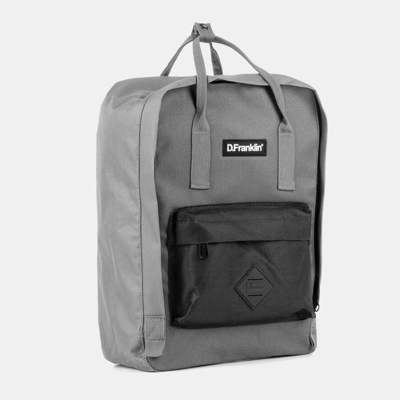 Frank Backpack Grey
