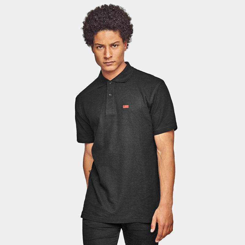Logo Black Polo