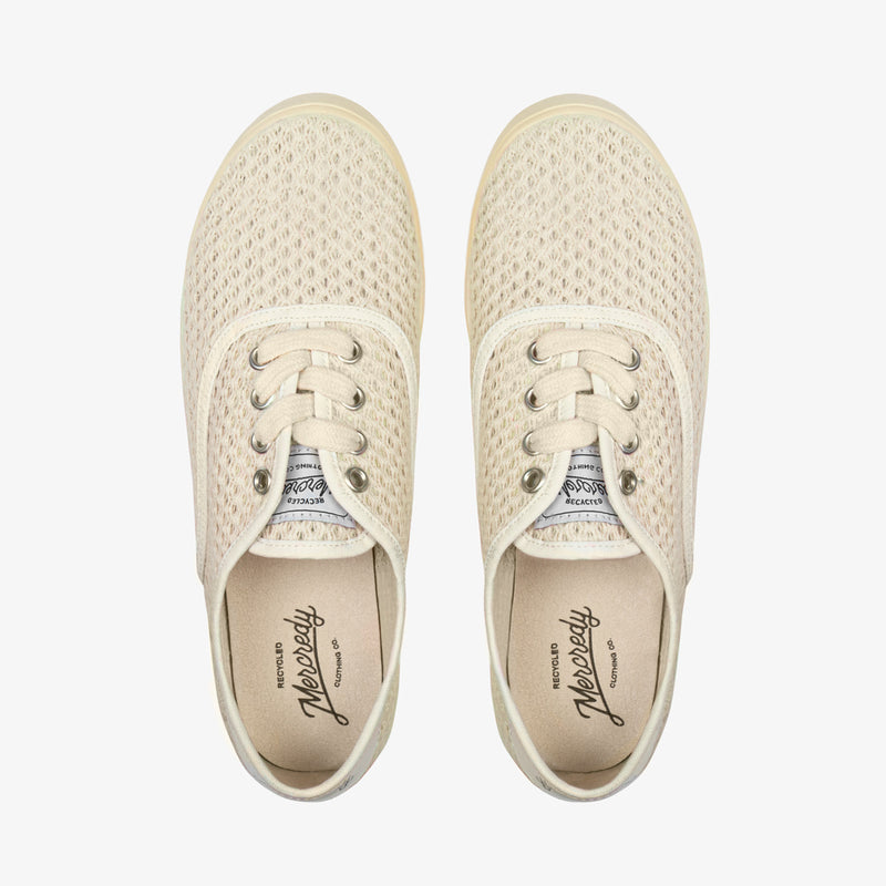 Mercredy Atlantic R-Mesh Ivory / Raw