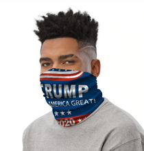 Load image into Gallery viewer, Trump Face Covering — Just Pay Shipping