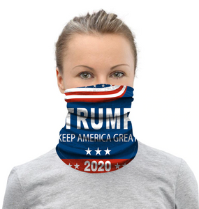 Trump Face Covering — Just Pay Shipping