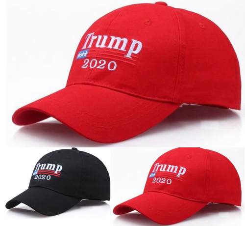 Trump 2020 Hat Bundle