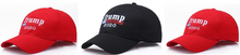 Load image into Gallery viewer, Trump 2020 Hat Bundle