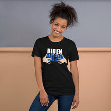 Load image into Gallery viewer, Creepy Biden 2020 Tee