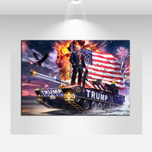 Load image into Gallery viewer, Epic Donald Trump Poster