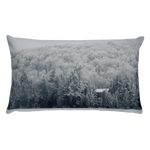 Hiver - Coussin