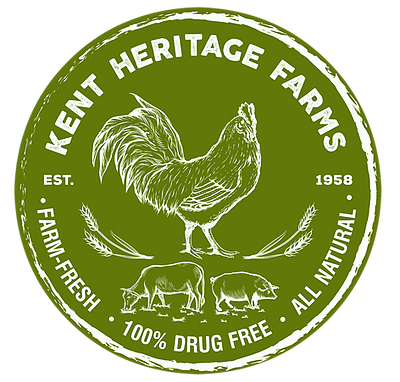 Kent Heritage Farms Meat