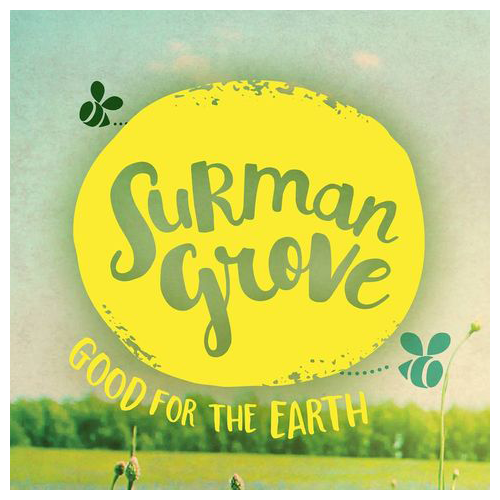 Surman Grove - Delicious, natural products