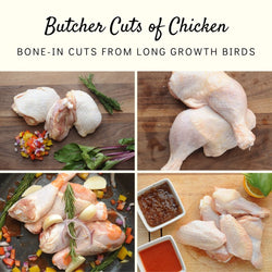 BOX 4 - Select Chicken Cuts