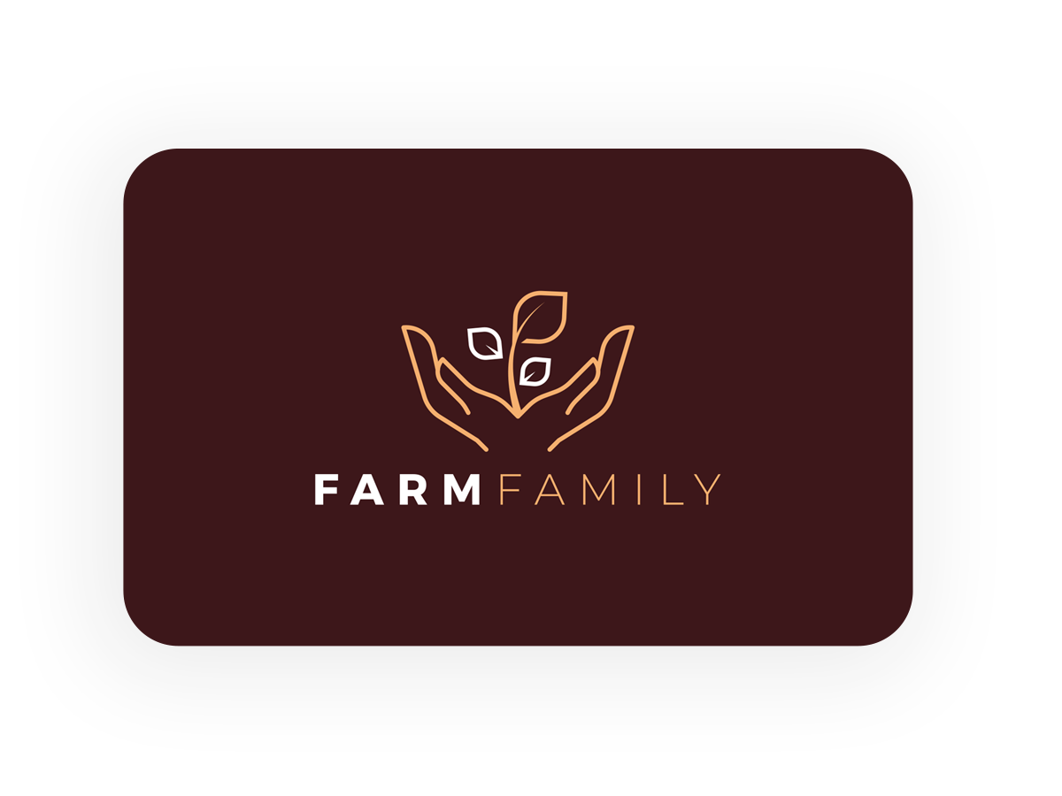 Small Scale Farms Gift Card