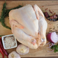 Capon Chicken