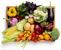 Vendor Affiliate - Community Shared Agriculture