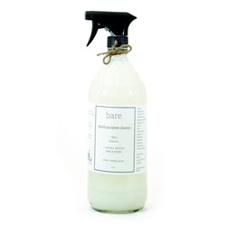 Bare - Multi-Purpose Cleaner
