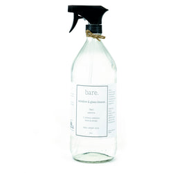 Bare - Window and Glass Cleaner