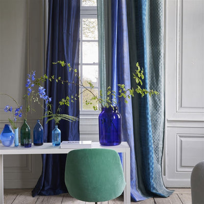 Designers Guild Essentials Calozzo Stretto Delft