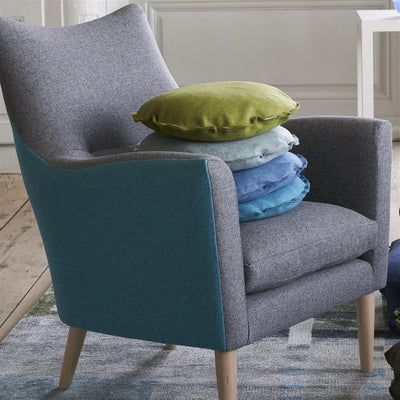 Designers Guild Essentials Melton Teal