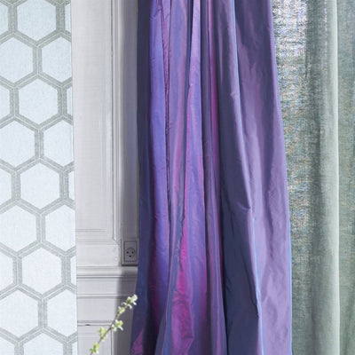 Designers Guild Essentials Calozzo Berry