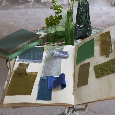 Designers Guild Essentials Anshu Alta Calico