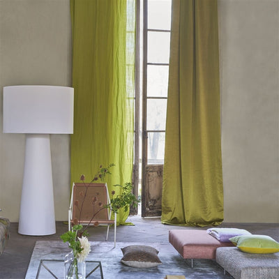 Designers Guild Essentials Valloire Jade