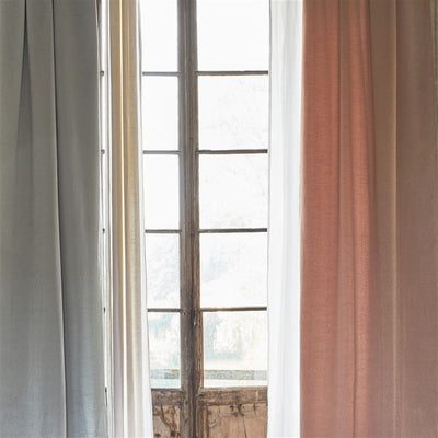 Designers Guild Essentials Anshu Terracotta