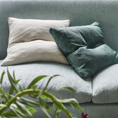 Designers Guild Essentials Canezza Platinum
