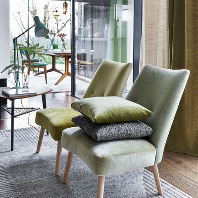 Designers Guild Essentials Skye Walnut