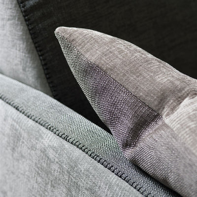 Designers Guild Essentials Siracusa - Pewter