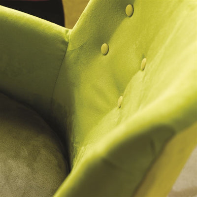 Designers Guild Essentials Mezzola - Emerald