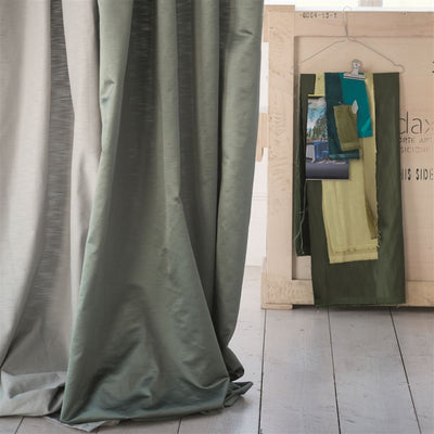 Designers Guild Essentials Pampas - Forest