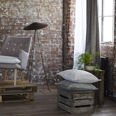 Designers Guild Essentials Hetton - Smoke