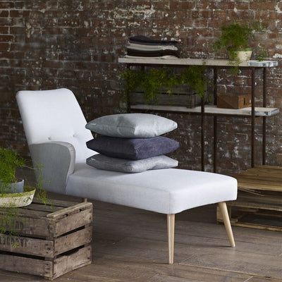 Designers Guild Essentials Findon - Graphite