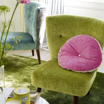 Designers Guild Essentials Glenville - Chocolate