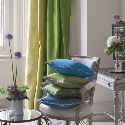 Designers Guild Essentials Chinon - Poppy
