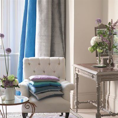 Designers Guild Essentials Chinon - Denim