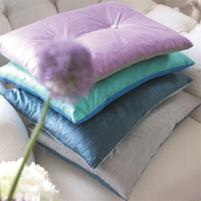 Designers Guild Essentials Chinon - Titanium