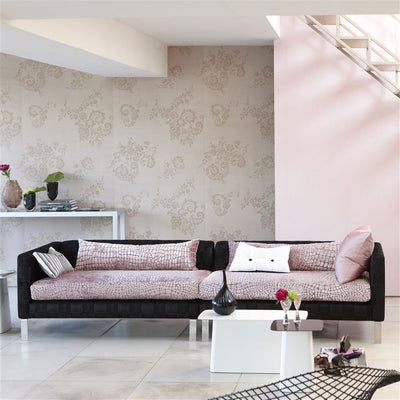 Designers Guild Essentials Nabucco - Rose