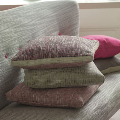 Designers Guild Essentials Iona - Carbon